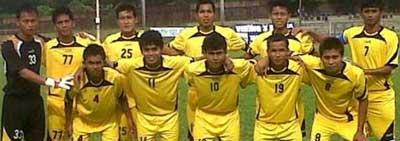 klub sriwijaya fc