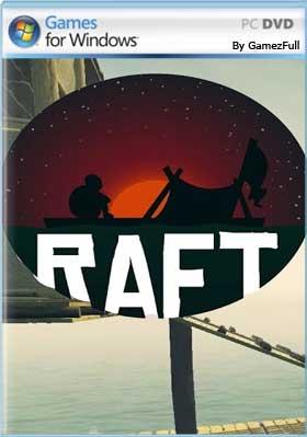 Descargar Raft PC Full Español [MEGA]