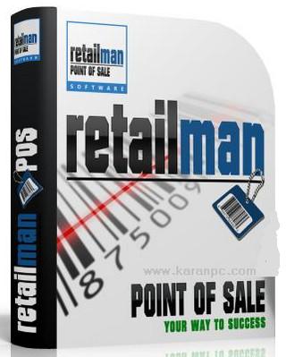 Retail Man 2 1 1 + Cracked / Activated - Karan PC