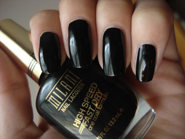 Milani - Black Swift