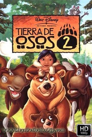 Tierra De Osos 2 [1080p] [Latino-Ingles] [MEGA]