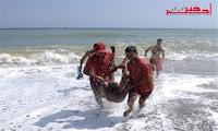 tunisie: Repêchage du corps d'un homme au large de Djerba