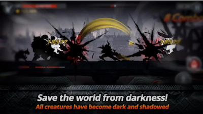 Dark Sword MOD APK-Dark Sword