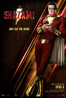 Shazam! (2019) Dual Audio [Hindi-DD5.1] 720p BluRay ESubs Download