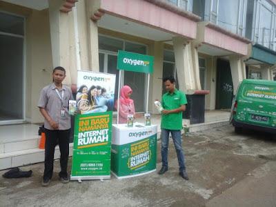 promo oxygen internet