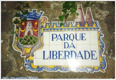 Portugal; sem guia; Europa; Parque da Liberdade