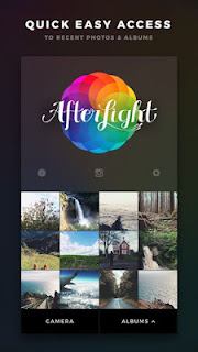 5 Aplikasi Editor Foto Android terbaik 2019