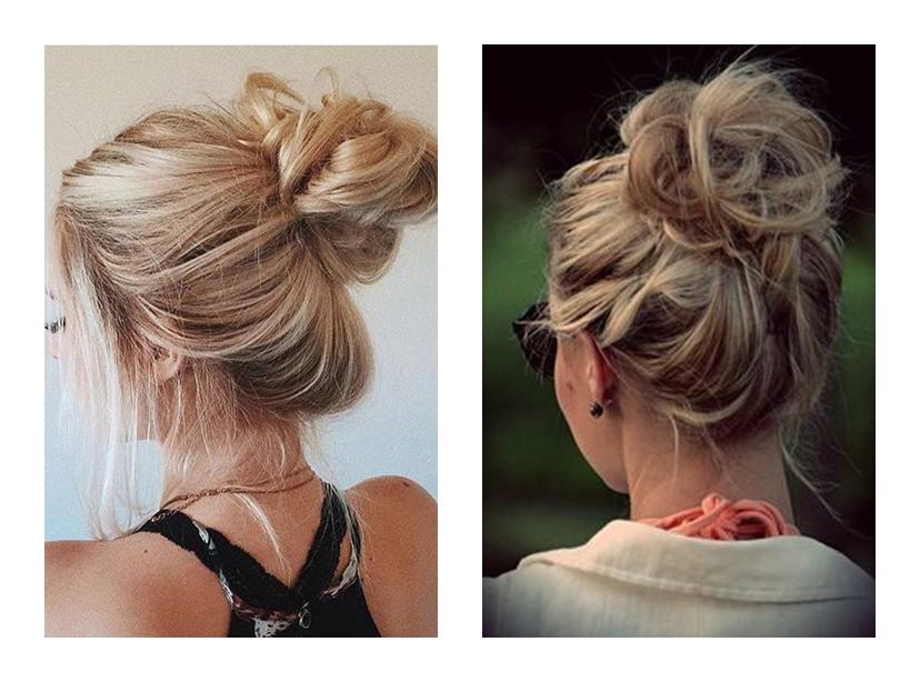 Dolcziiblog Hairstyle Beauty Fashion 4 Najmodniejsze