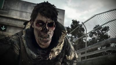 "Dead Rising 3 Launch Trailer - ""Snowflakes"""