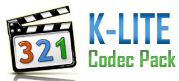 Download codec K-Lite versione 13.2.0.