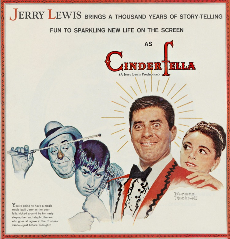 A Vintage Nerd Old Hollywood Film Recommendations Classic Films Cinderella Jerry Lewis Movies