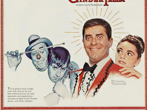 Classic Cinema Spotlight: Cinderfella