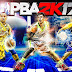 PBA 2k17 Free Download [MODDED]