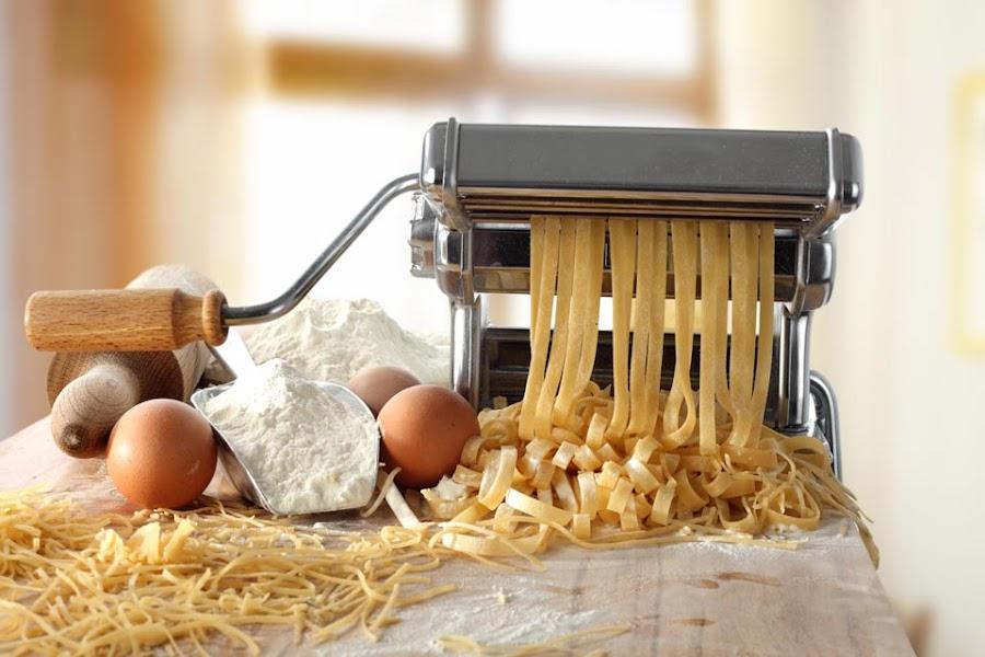 6 recetas diferentes con pasta
