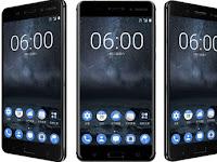 Menggebrak Dengan Nokia 6, Kini Nokia 8 Mulai Disiapkan