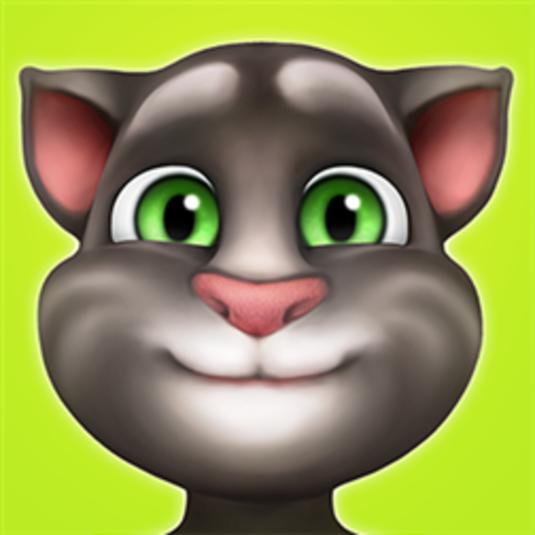 تحميل لعبة القط المتكلم للاندرويد مجانا