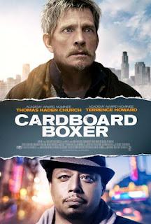 Cardboard Boxer<br><span class='font12 dBlock'><i>(Cardboard Boxer )</i></span>