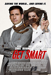Sinopsis Film Get Smart (2008)