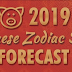 Horoscope 2019: Chinese Zodiac Signs and Their Meanings