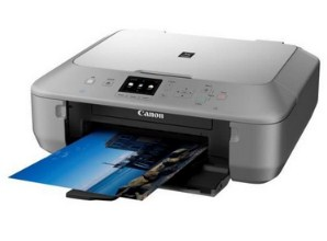 Canon PIXMA MG5655 Driver Download and Review