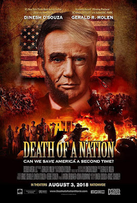 Death Of A Nation 2018 Custom HD Sub