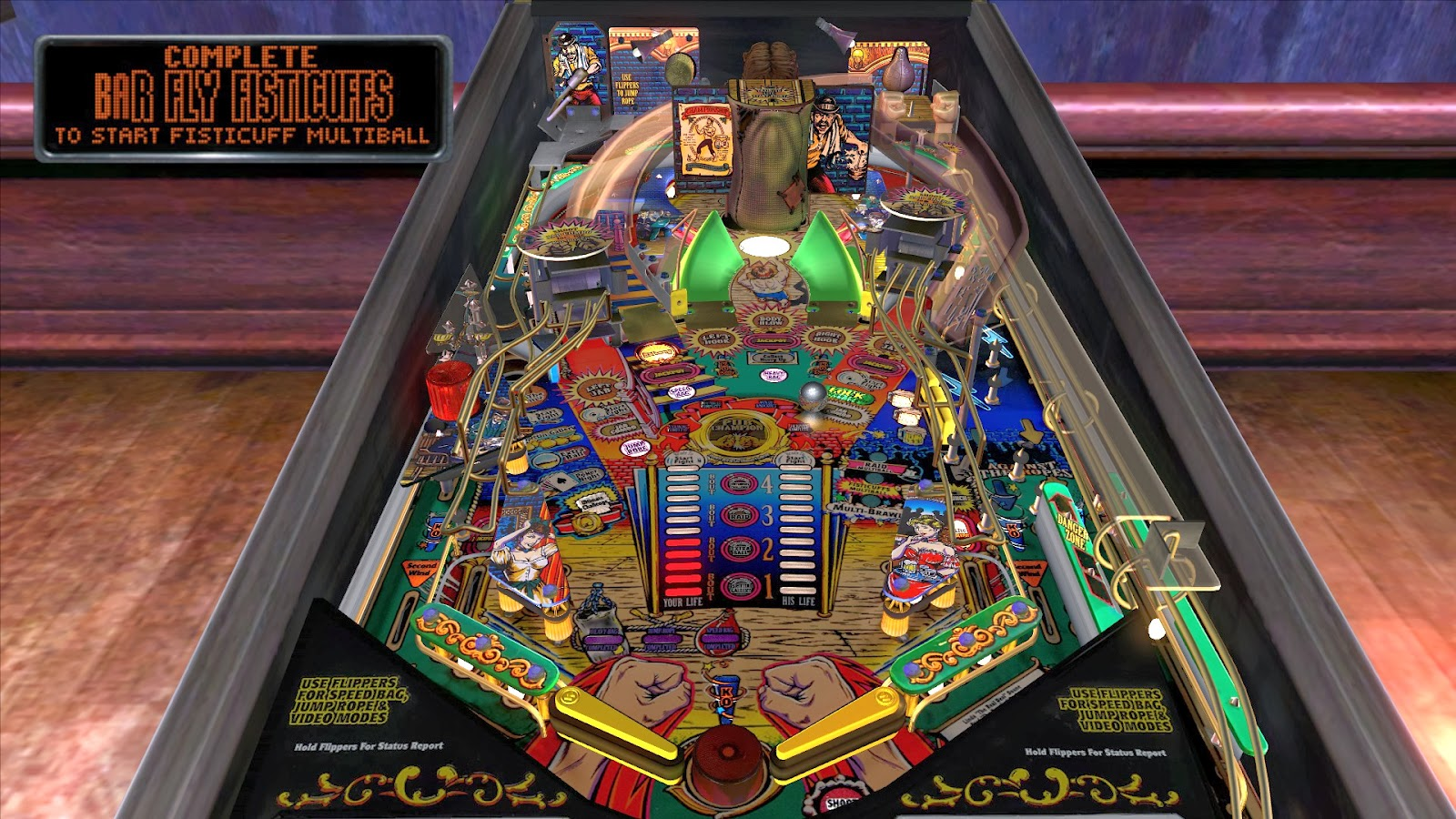 Igrorama: Pinball Arcade, recenzija