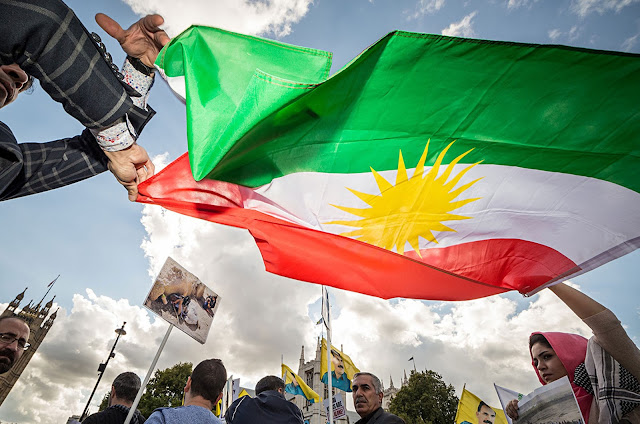 "NEWS | The ""Kurdish"" Issue - Image Attribute: thekurdishproject.org"