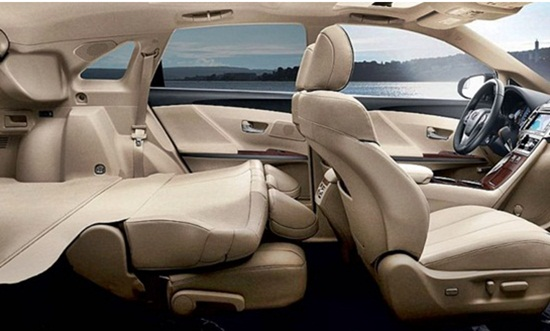 2017 Toyota Venza Review Redesign Specs Release Date