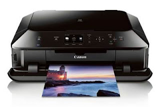 Canon PIXMA MG5470 Driver & Software Download
