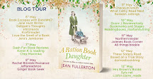 A Ration Book Daughter Blog Tour