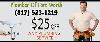 Plumber Of Fort Worth