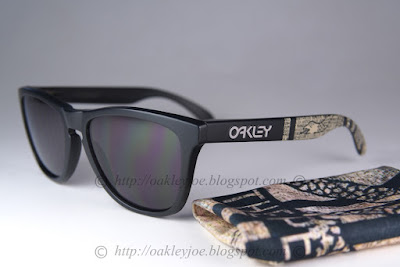 dc2ff837c6 ... matte black + warm grey 220 lens pre coated with Oakley hydrophobic  nano solution complete set ...