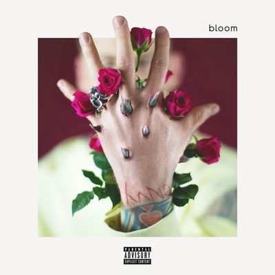 Machine Gun Kelly - Bloom - Album Download, Itunes Cover, Official Cover, Album CD Cover Art, Tracklist