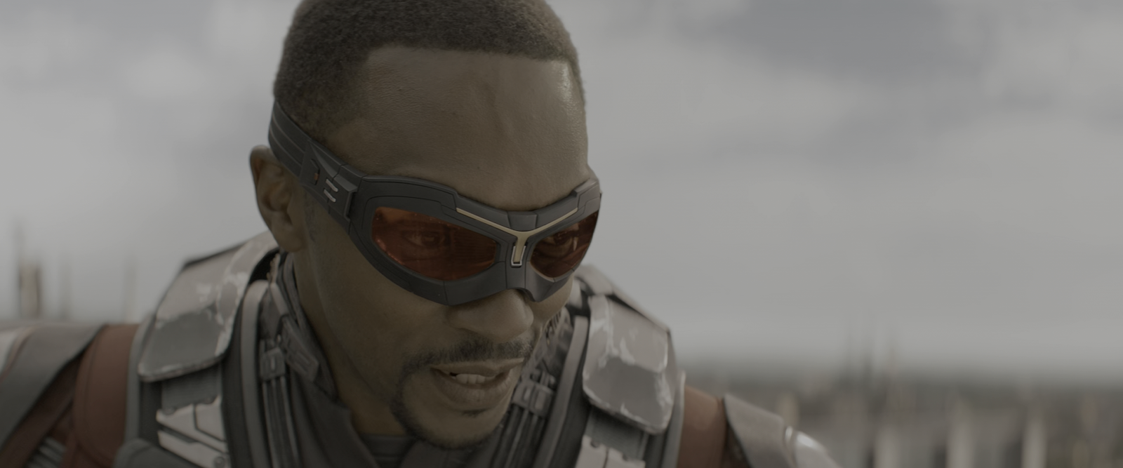 Capitán América Civil War (2016) 4K UHD HDR Latino