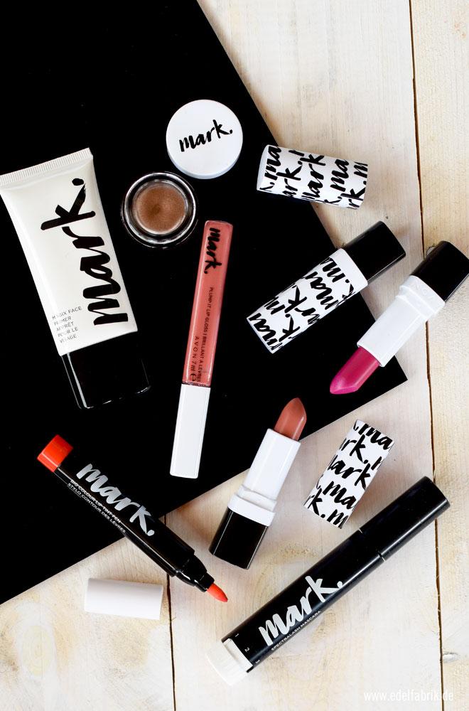 mark von Avon, Review der neuen Kosmetik Marke von Avon