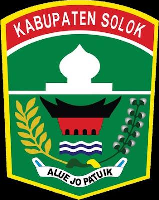Penjelasan Arti Lambang / Logo Kabupaten Solok