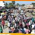 शिवांगी के आमरण अनशन का चौथा दिन: समर्थन में लोगों ने किया एनएच जाम