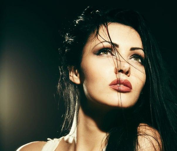 Miss Ukraine Universe 2013 is Olga Storozhenko ! - Miss World Winners