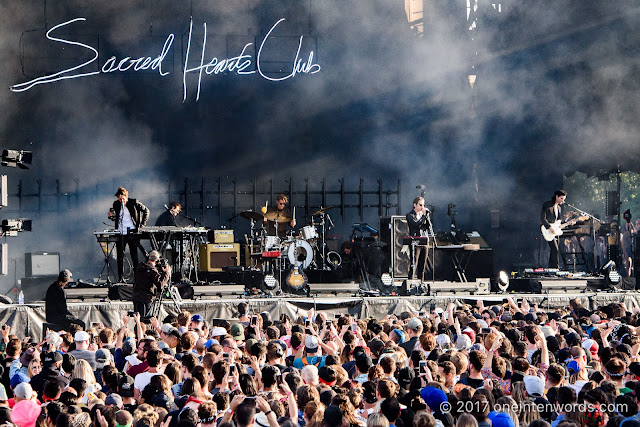 Foster the People at Osheaga on August 6, 2017 Photo by John at One In Ten Words oneintenwords.com toronto indie alternative live music blog concert photography pictures photos