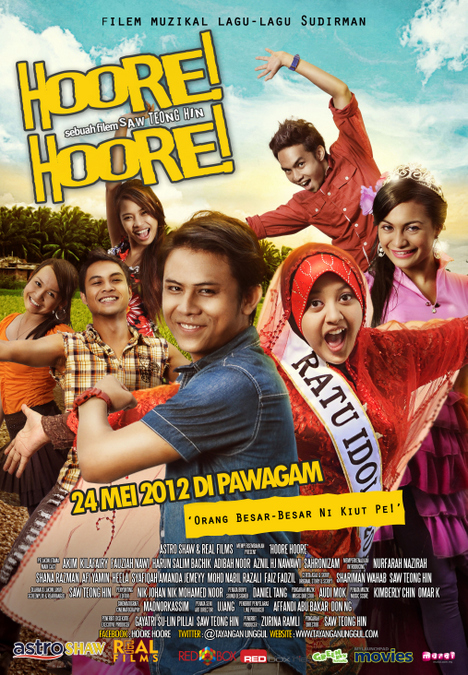 Review Filem Hoore! Hoore!