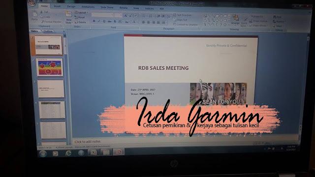 Manager samadengan  Meeting