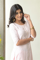 Actress Divya Rao Latest Stills HeyAndhra.com