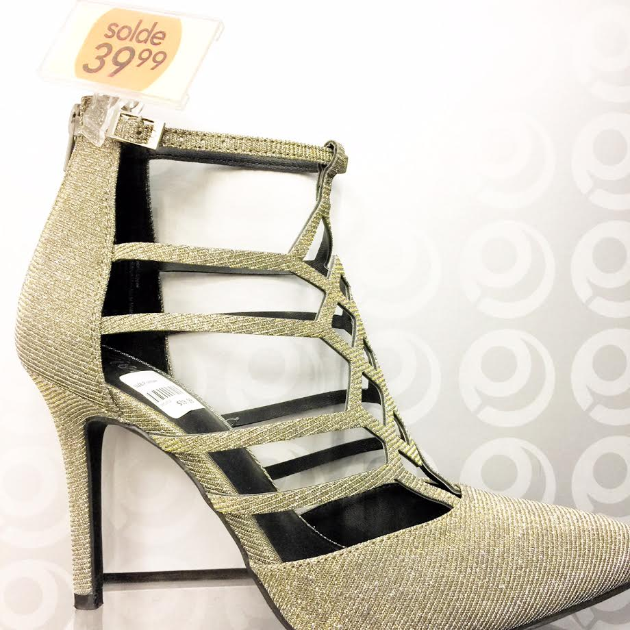 Souliers chics