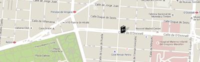 Re-read librería madrid ubicación