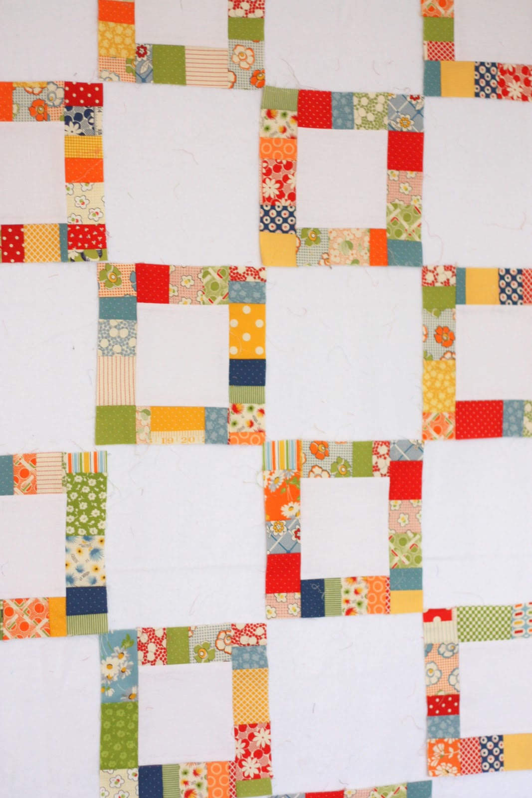 Scraptastic - Using and Organizing Fabric Scraps - Diary of a ...