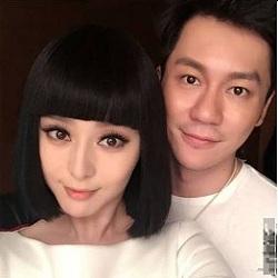 Fan Bingbing dan Li Chen