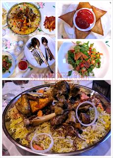kuliner makanan timur tengah - sabakota.com - kumpulan catatan perjalanan