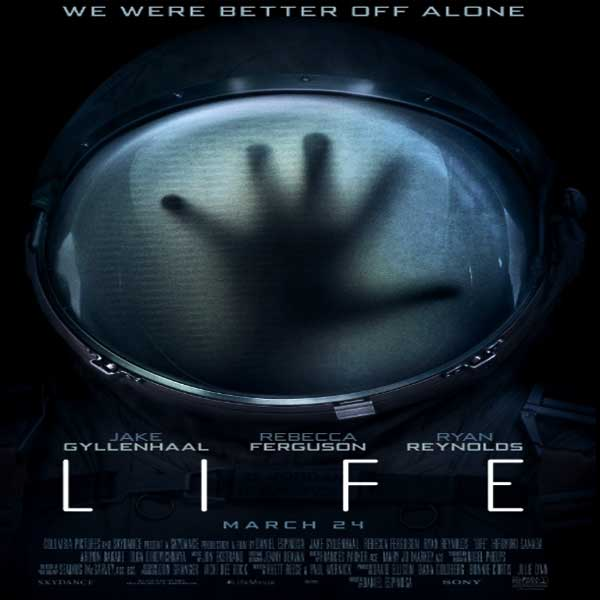 Life, Life Synopsis, Life Trailer, Life Review
