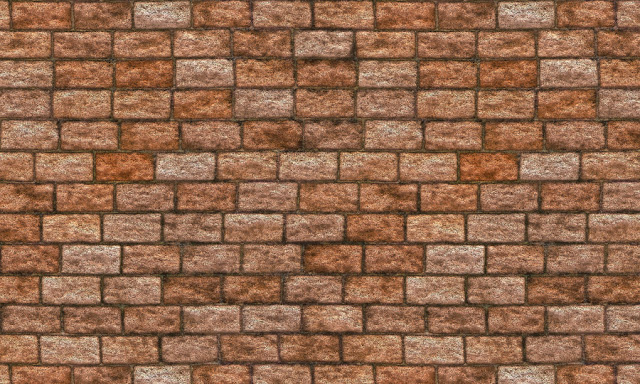 Free Old Brick Patterns for Photoshop and Elements