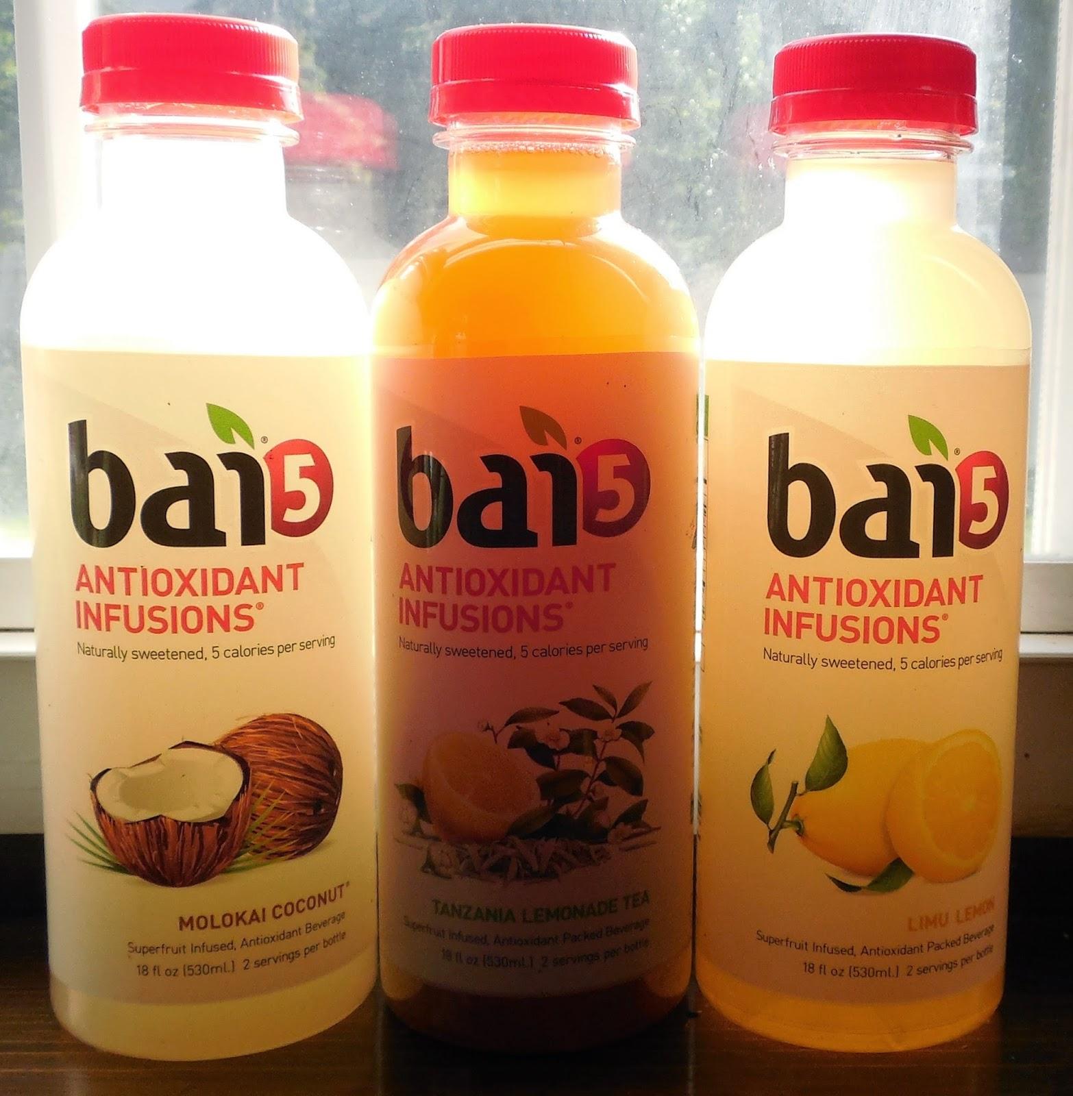 Bai5 Drink